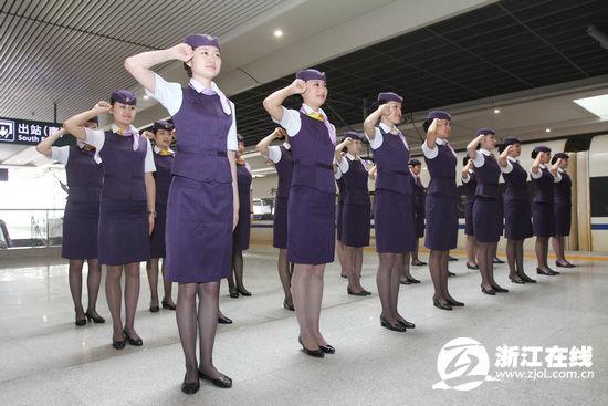 青岛高铁招聘动车普列乘务员女性年龄25周岁以下户籍不限