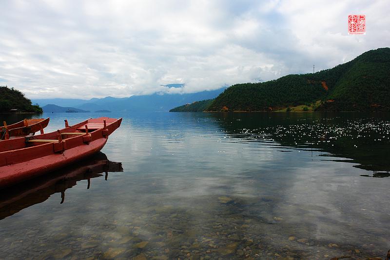 难忘泸沽湖