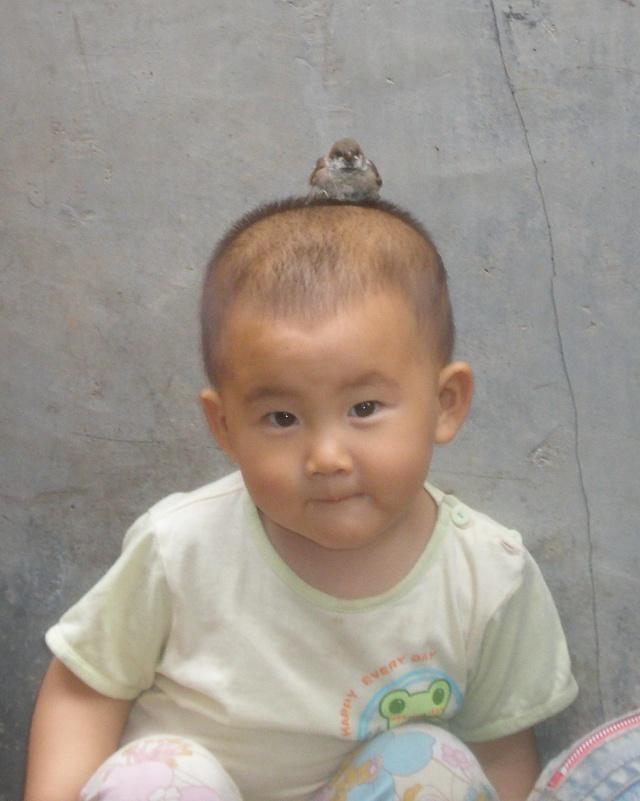 可爱的小孩,可爱的照片