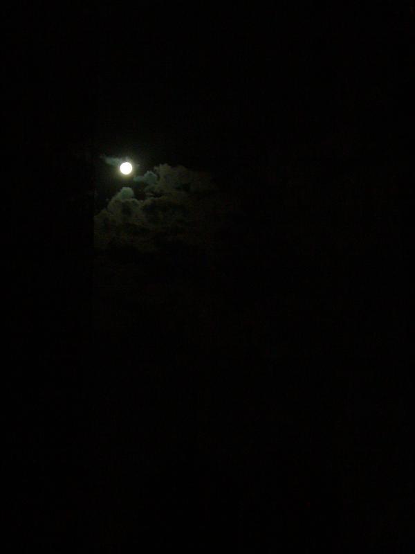当时的月亮