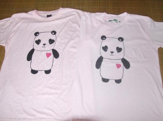个性体恤衫设计