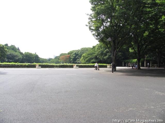 今天先介绍东京国立博物馆吧 感觉许多文物都是从中国掠夺...