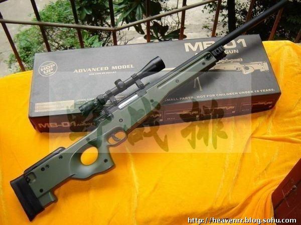 狙击步枪/世界名枪//AWP狙击步枪/天堂里的水瓶座/我