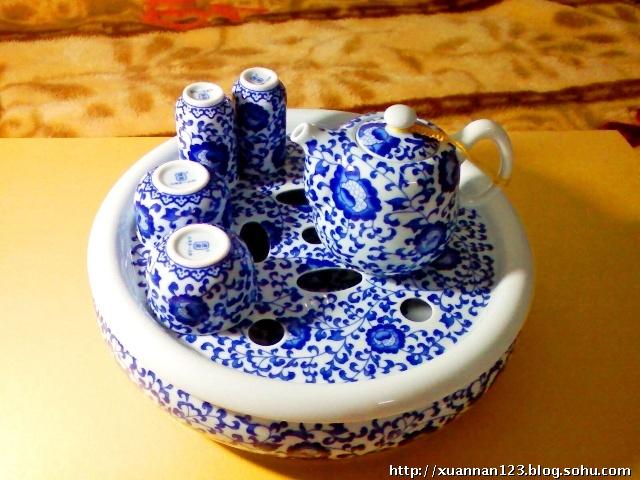 不泡茶的茶具