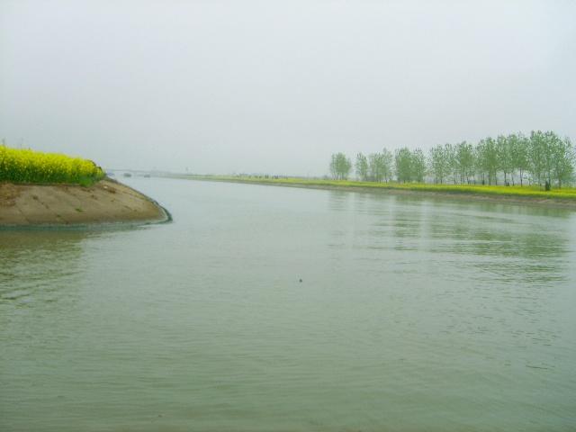 海安里下河风景