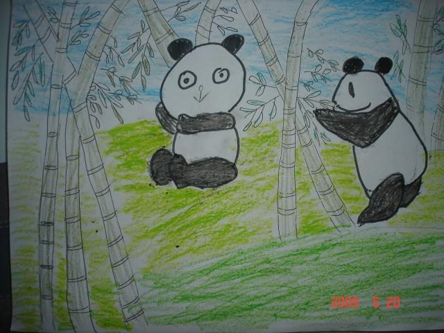 小学三年级美术简笔画内容小学三年级美术简笔画