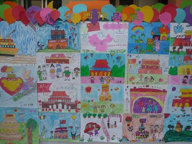 三年级最简单的画,画画图片大全,小学三年级风景画大全,绘画三年级