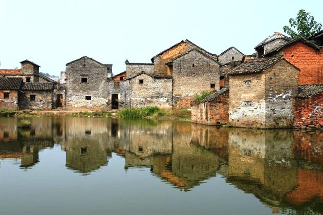 风景 古镇 建筑 旅游 摄影 631_420
