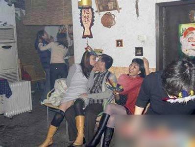 台湾最大huan妻俱乐部内部照流出 大庆吧图片