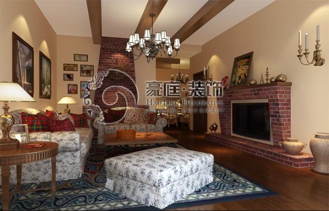 欧式风格按不同的地域文化可分为北欧、简欧和传统欧式。其中的田园风格于17世纪盛行欧洲,强调线形流动的变化,色彩华丽。它在形式上以浪漫主义为基础,装修材料常用大理石、多彩的织物、精美的地毯,精致的法国壁挂,整个风格豪华、富丽,充满强烈的动感效果。另一种是洛可可风格,其爱用轻快纤细的曲线装饰,效果典雅、亲切,欧洲的皇宫贵族都偏爱这个风格