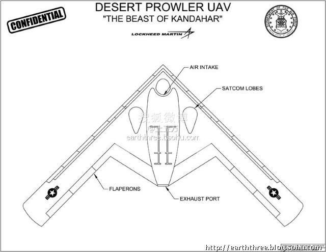 """""""鼓包""""凸起更象早期飞机机翼上用来防止机翼气流分离"""