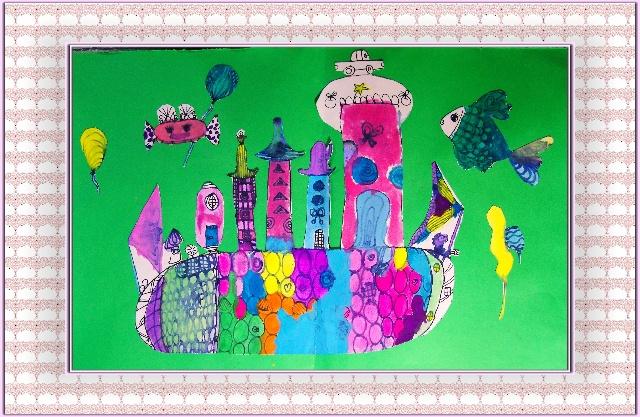 ... 画,三年级秋天的画,三年级上册秋天的画_点力图库