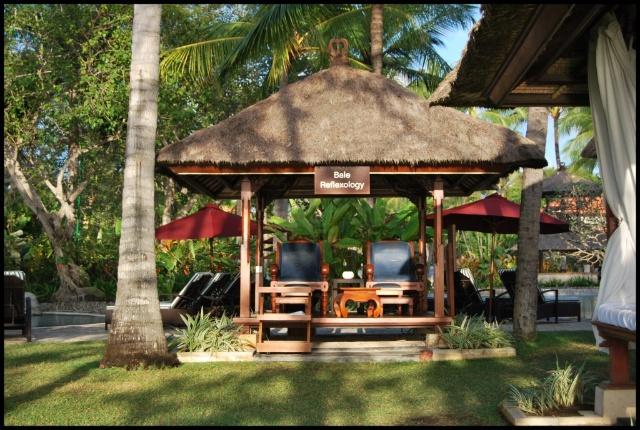 巴厘岛旅游之八 THE LAGUNA RESORT SPA 结束篇图片