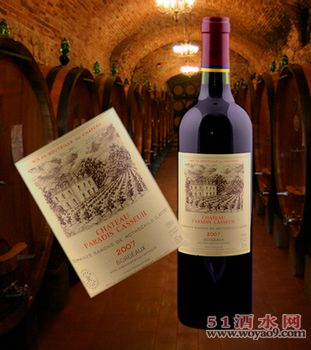 法国葡萄酒的等级和品尝步骤