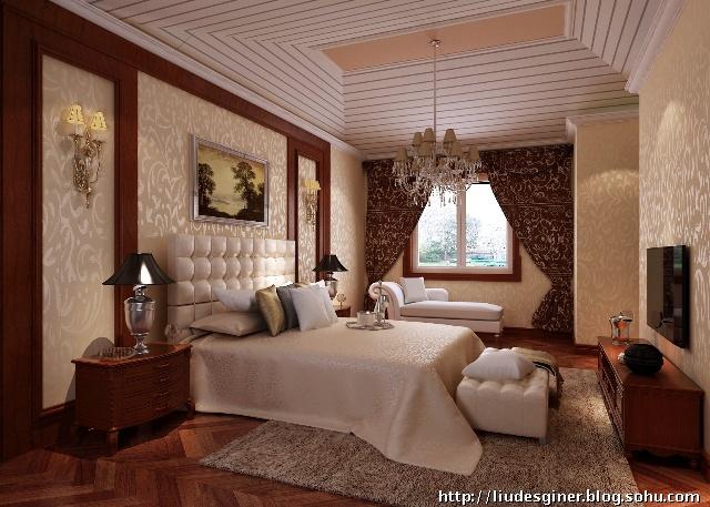 彰显富贵奢华的400-刘丹的设计师衣柜:LD的设家园厨柜名片设计免费下载图片