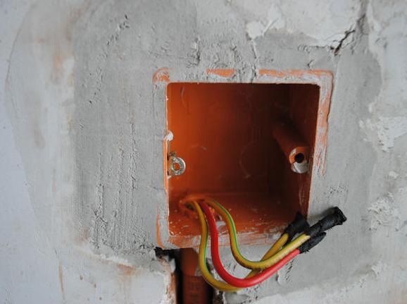 最新工艺展示 接线端子标准电路改造