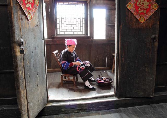 南京钟山景区 餐馆